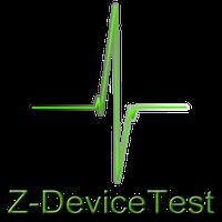 Ícone do apk Z - Device Test