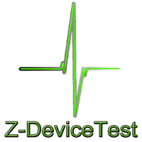Z - Device Test icon