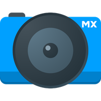 Biểu tượng Camera MX