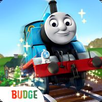 Thomas & Friends: Magic Tracks アイコン