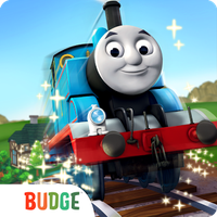 Thomas & Friends: Magic Tracks 아이콘