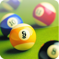 Ícone do Bilhar - Pool Billiards Pro