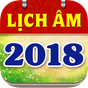 Lich Van Nien 2018 - Lich Van su & Lich Am 3.7.3