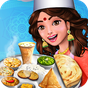 Indian Food Restaurant Kitchen Story Cooking Games 1.0.7