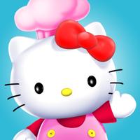 Hello Kitty Food Town icon