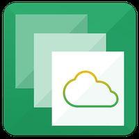 Ícone do apk Kingsoft Clip (Office Tool)