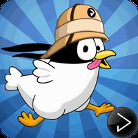 Apk Ninja Chicken Adventure Island