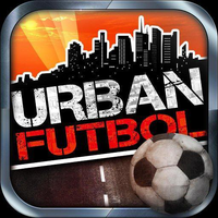 Red Bull Urban Futbol apk icon