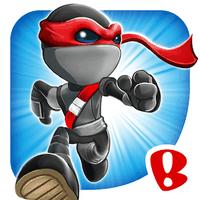 NinJump Dash: Multiplayer Race APK Simgesi