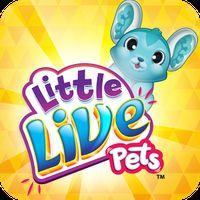 Little Live Pets apk icon