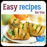 Ícone do Easy Recipes