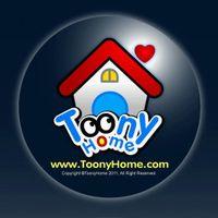 Toony Home apk icon