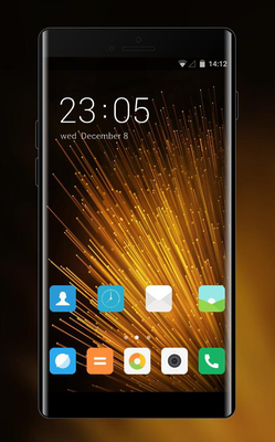 Download Mi Launcher Theme for Xiaomi Redmi Note Wallpaper 1 0 1