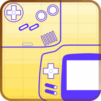 VGBAnext - GBA / GBC Emulator Simgesi