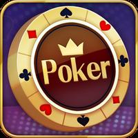 Ícone do Fun Texas Hold'em Poker
