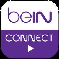 Icône de beIN CONNECT