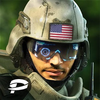 Icône de Soldiers Inc: Mobile Warfare
