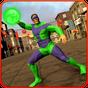 Slime Super Hero : LOL  APK