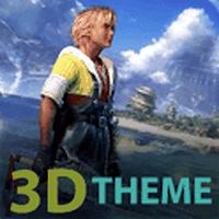 Final Fantasy X UCCW theme icon