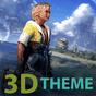 Final Fantasy X UCCW theme 1.0