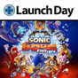 LaunchDay - Sonic Boom  APK