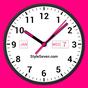 Analog Clock Widget Plus-7 3.0