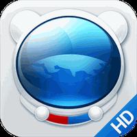 Ícone do apk Navegador Baidu para Tablet