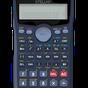 Calculadora científica estelar 1.0