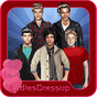 One direction - dressup game 1.0.1 APK