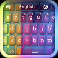 Temalar Renkli Klavye APK Simgesi