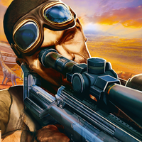 Best Sniper: Shooting Hunter 3D APK Simgesi