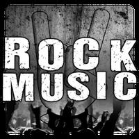 Ícone do Music Rock