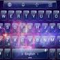 Klavye Tema Galaxy