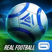 Ícone do Real Football