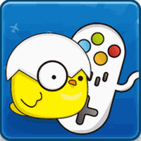 Ícone do apk Happy Chick Game Emulator