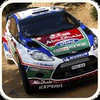 Ícone do apk Jogo de Carros de Rally