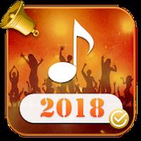 Ícone do Os 100 Melhores toques para celular 2018