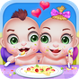 Feed Baby Twins 1.0.1 APK