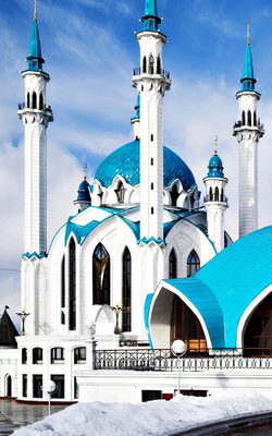 Gambar Wallpaper Masjid Bergerak Gambar Keren Hits