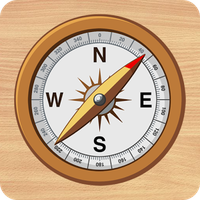 Ikon Kompas - Smart Compass