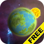 Pocket Universe - 3D Gravity Sandbox Free 1.1