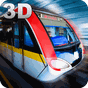 Subway Train Simulator 3D 1.43