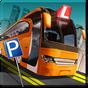 バス 運転 学校 2017 3d 駐車 ゲーム 1.0