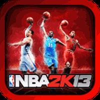 NBA 2K13 apk icon