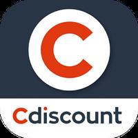 Ícone do Cdiscount shopping