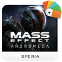 XPERIA™ Mass Effect™ Theme 1.0.1 APK