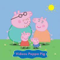 Videos Peppa Pig apk icon