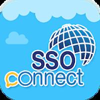 ไอคอนของ SSO Connect Mobile