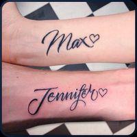 Tattoo Name On My Photo Editor icon