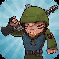 Mini Battle APK Icon